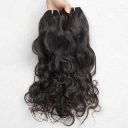 WHOLESALE Salon Welcome Raw Human Hair Manufacturer Directly Brazilian Hair Water Wave 4 Bundle Deals