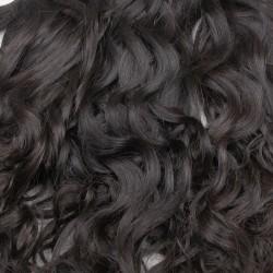 2Pcs Premium Virgin Human Hair Natural Brazilian Water Wave Hair Weaving Original