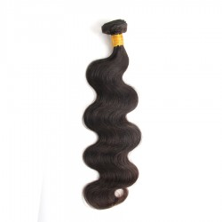 One Bundle Deal Brazilian Premium 9A FLAWLESS Brazilian Body Wave Hair Weave Mink Human Hair