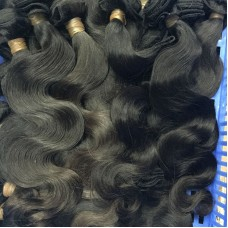 3Pcs/Lot 2019 Rock your Beauty! Hair Greatest Weave Vendor BEST Raw Virgin SivollaHair Burmese Natural Hair Thick Ends Bundle Deals