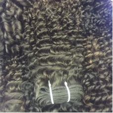 1Bundle Beautyforever 10A Burmese Deep Curly Virgin hair 1pcs/lot Deal Tight curls bouncy wefts Sivolla Hair
