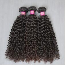3Bundle Deals SivollaHair Peruvian Jerry Curly Hair Braiding human Virgin remy hair Natural Raw Hair Style Grade 10A