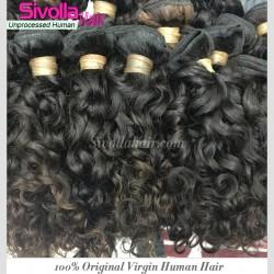 2 Pcs/lot virgin raw Italian curly Human Hair Cambodian Romance Curly Hair Original Grade 9A Curly Wave Aliexpress Hair Wholesale