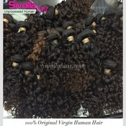 4 Bundle Deals Durable Premium Raw Virgin Human Indian Cambodian Peruvian Natural Human Hair Weft Vietnamese Original HAIR