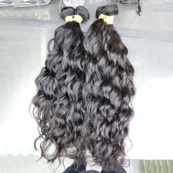 3Pcs/Lot Natural Brown Virgin 9A Cambodian natural wave human hair 3 bundles Flawless Sivolla Hair weave Wholesaler Dealer