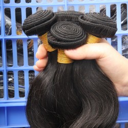 4 bundle Deals HOT Sale 9A Indian Virgin Hair Straight Weave Wefts Extremely Silky Straight Texture SivollaHair Raw Hair