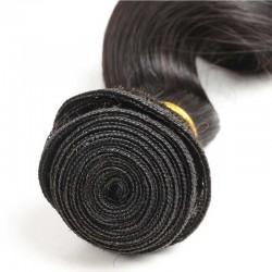 1Bundle Royal natural Indian human hair loose wave sample hair 100% virgin cuticle aligned hair SivollaHair New Arrival